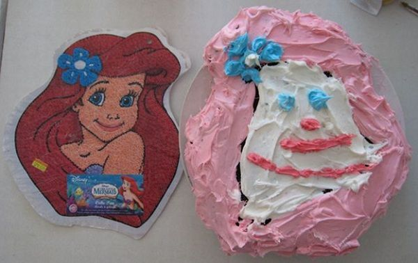 17 Epic Cake Fails That Would Come Last In A Bake Off