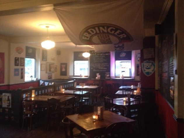 8 Dublin pubs where you can play a game with your pint · The