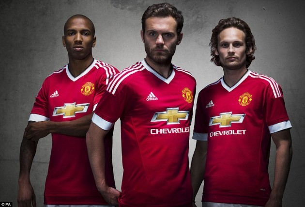 bf15febe8c2 Is adidas  £750m Manchester United deal good marketing or good business