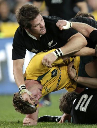 Australia New Zealand Rugby Bledisloe Cup