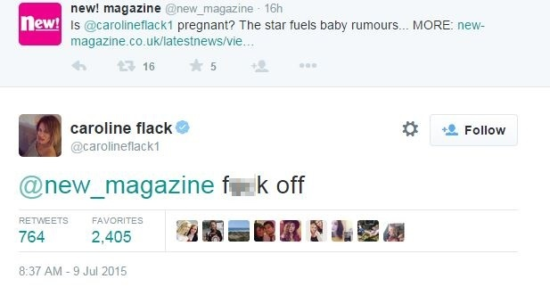 11 great celebrity comebacks to ridiculous tabloid articles about them
