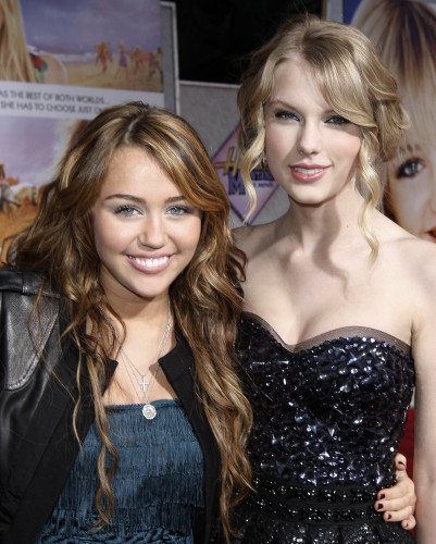Premiere Hannah Montana the Movie LA
