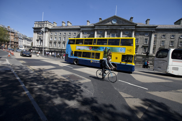 10/6/2015. Dublin City Scenes