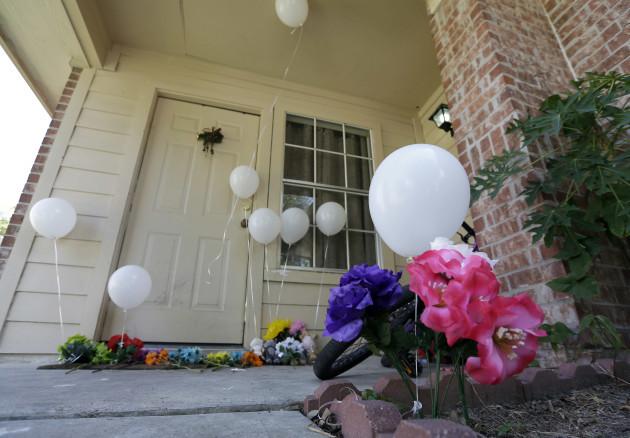 Houston Home Multiple Deaths
