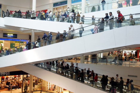 DUNDRUM NEW SHOPPING CENTRES
