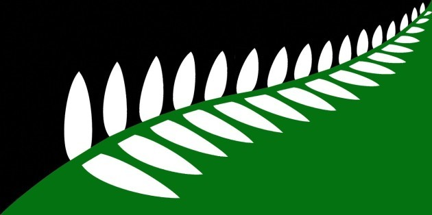 FLAG ONE