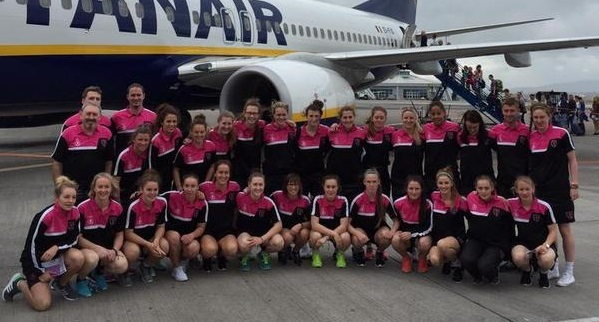Wexford Youths Champions League