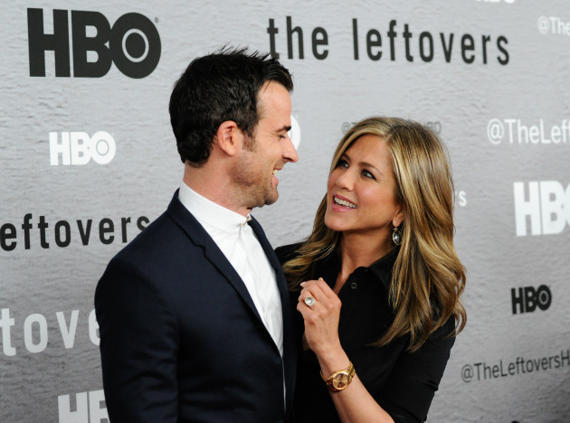 The Leftovers Premiere - New York