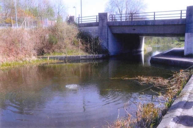 7 - Forth and Clyde Canal at Cleveden Road2