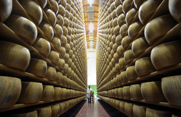 Italy Food Detectives