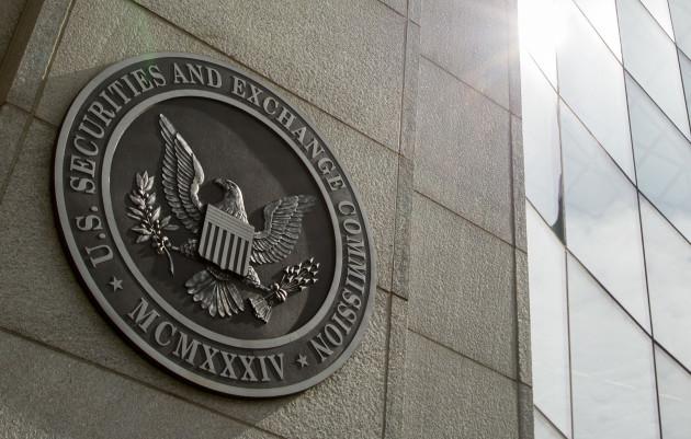 SEC CEO Pay