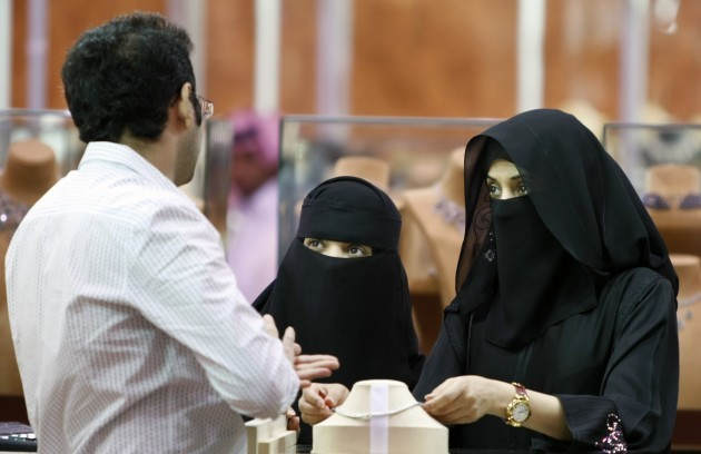 Mideast Saudi Arabia Religious Police