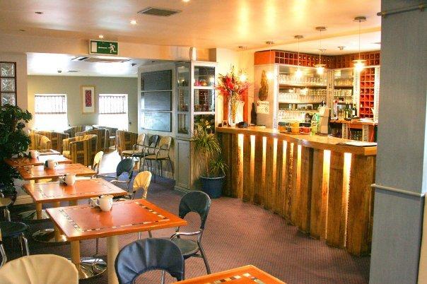 aubergine - Aubergine gallery cafe | Facebook