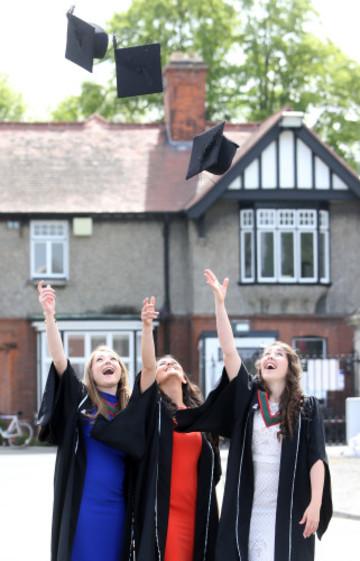 4/6/2015. Graduation Ceremonies for Doctors