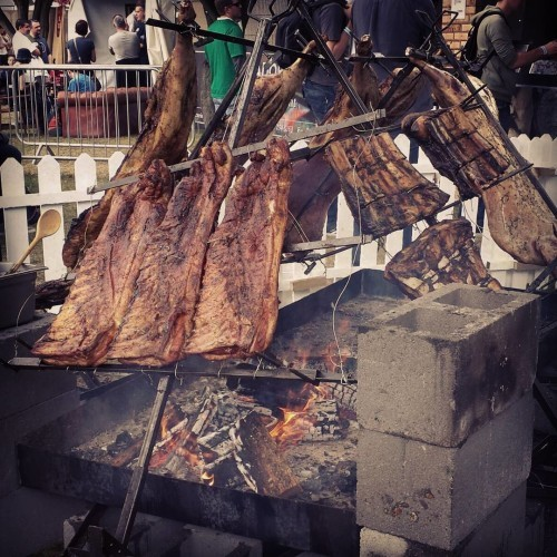 #biggrill #biggrillfestival #bbq #herbertpark