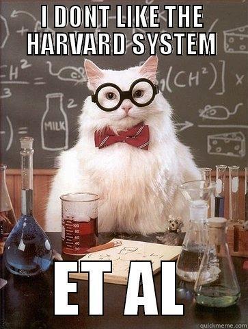 harvard-ref-cat