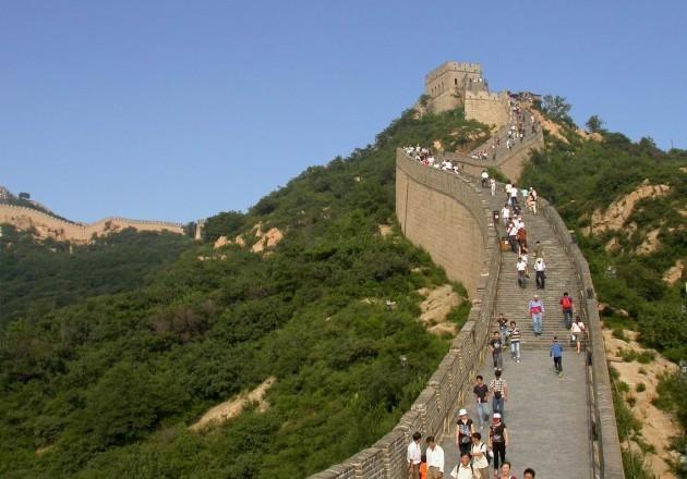 Great_Wall_Badaling