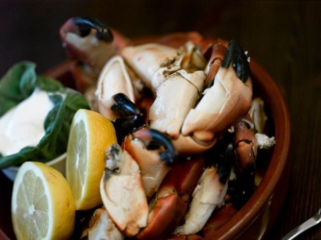 Our Restaurant - Mourne Seafood Bar | Facebook