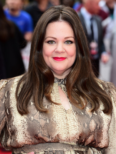 Melissa Mccarthy Has Spoken Out About The Term Plus Size