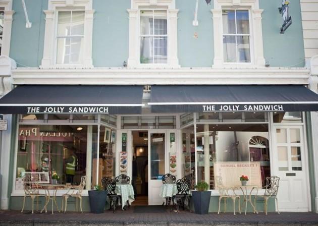 Cover Photos - The Jolly Sandwich Bar | Facebook