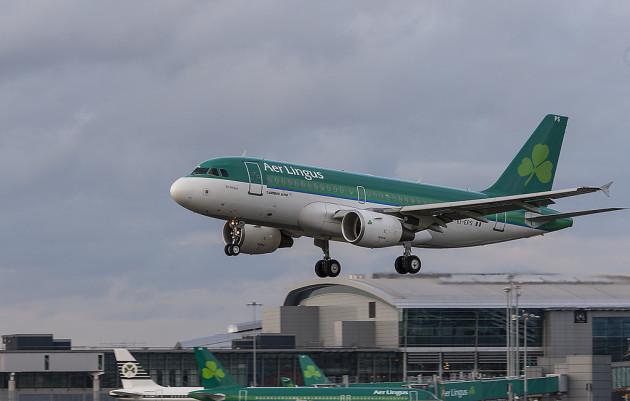 St Fergus Aer Lingus