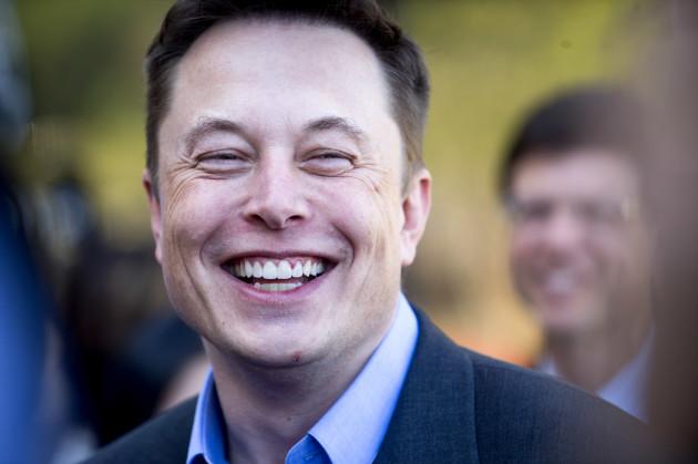 Tesla Annual Meeting