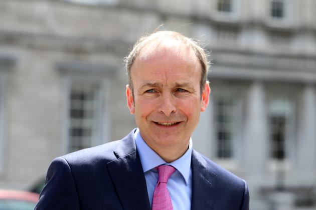 30/6/2015. Fianna Fail Criticizes Government