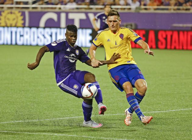MLS Rapids Orlando City Soccer