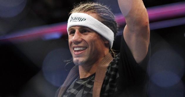 UFC 128 Mixed Martial Arts