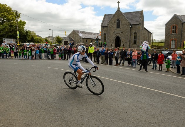2015 An Post Rás - Stage 8 - Sunday 24th May