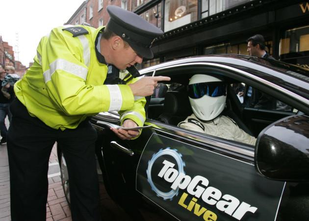 Top Gear Live World Tour