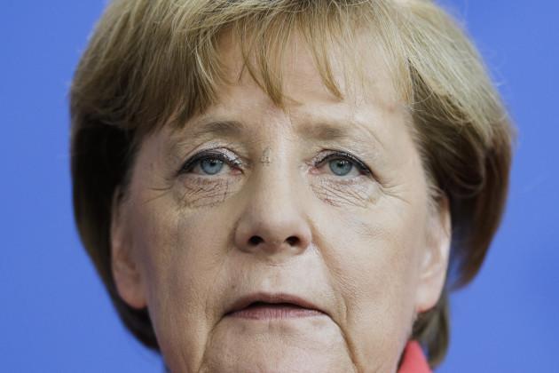 Germany France Migrants