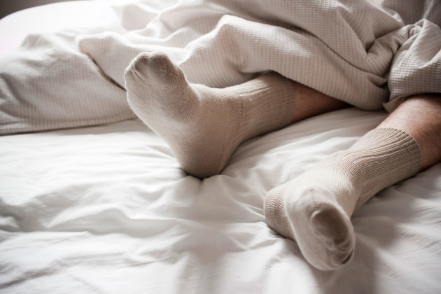 Sex and socks and intimacy
