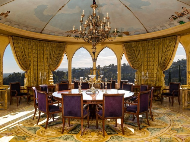between-the-arched-windows-and-ceiling-mural-the-dining-room-is-practically-a-temple-of-worship
