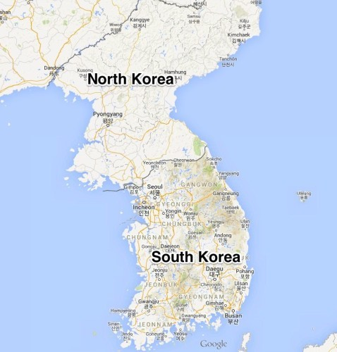 Here's the damage North Korea could do if it went to war on lesotho google maps, north korean phisycal maps, rainbow plane google maps, weird on google maps, netherlands google maps, nauru google maps, niger google maps, united kingdom google maps, micronesia google maps, libya google maps, tuvalu google maps, asia google maps, grenada google maps, philippines google maps, planet x nibiru google maps, panama google maps, poland google maps, united arab emirates google maps, morocco google maps,