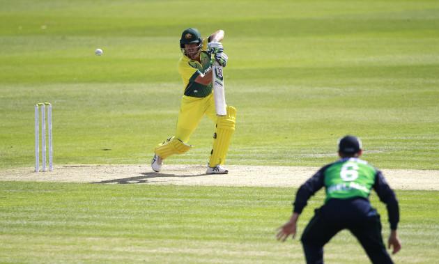 Ireland Australia Cricket