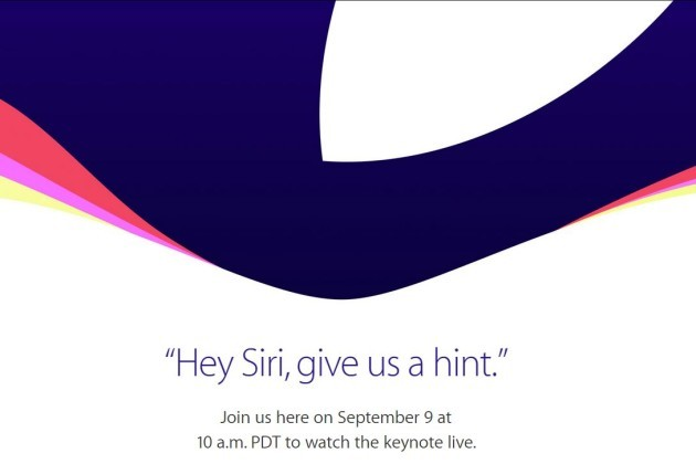 Siri Give us a hint
