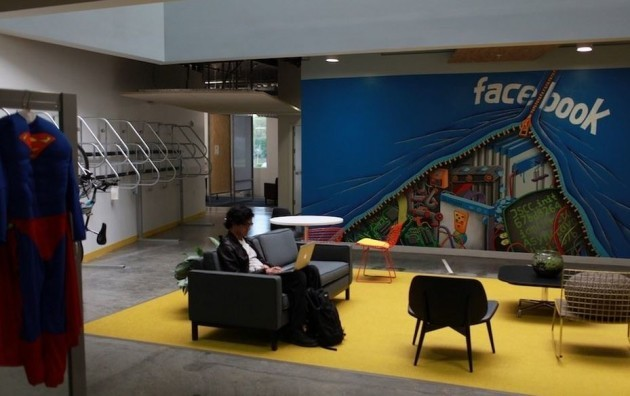Here's how much you could earn working for Facebook · TheJournal ie