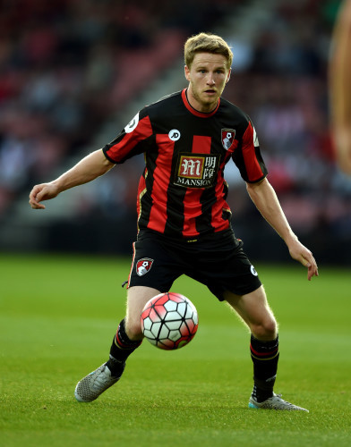 Soccer - Pre-Season Friendly - AFC Bournemouth v Cardiff City - Vitality Stadium
