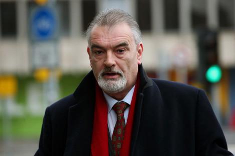 Ian Bailey lawsuit