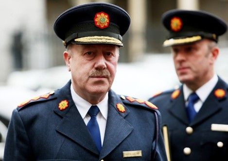 Callinan appears before committee