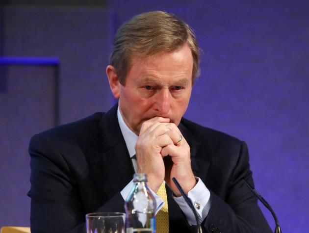 19/6/2015. British Irish Council Summits