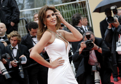 66th Cannes Film Festival - The Great Gatsby Premiere