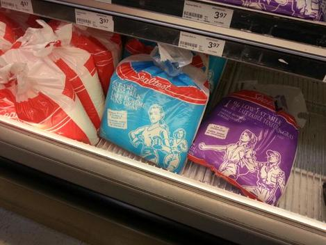 milkbags