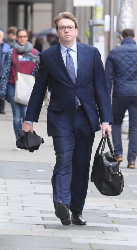 3/9/2015 Matt Moran, former Chief Financial Office