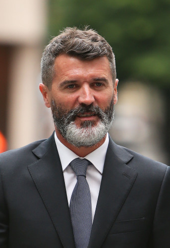 Roy Keane suing Paddy Power