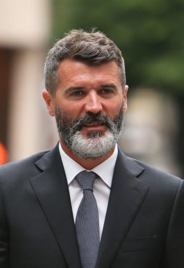 Roy Keane suing Paddy Power