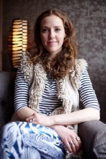 Louise O'Neill, Novelist Picture: Miki Barlok