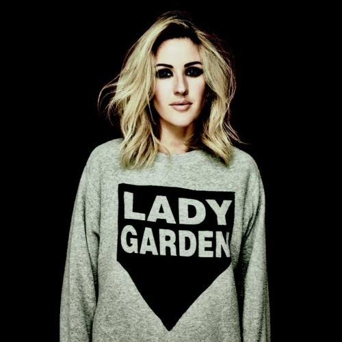 Please support. #Ladygardencampaign @gynaecancerfund @blackscore @topshop Text 'LADY GARDEN' to 70755 to donate £5