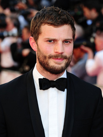 Filming Fifty Shades 'not sexy'